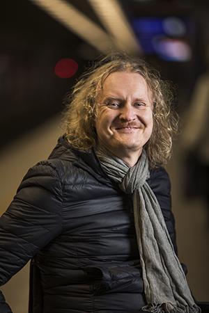 Tuomas Hakamäki.